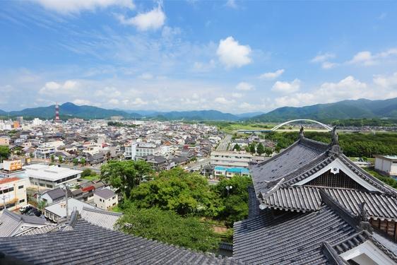 京都府 福知山市で空き家を探す...
