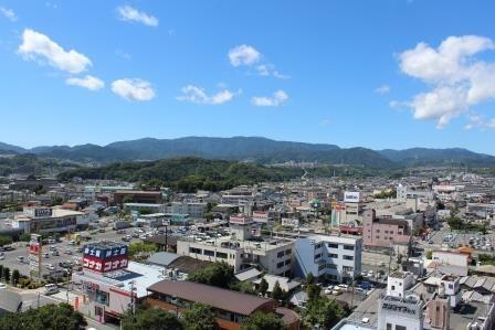大阪府 河内長野市で空き家を探...