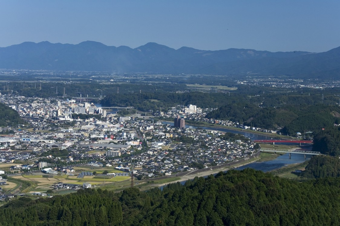 熊本県 人吉市