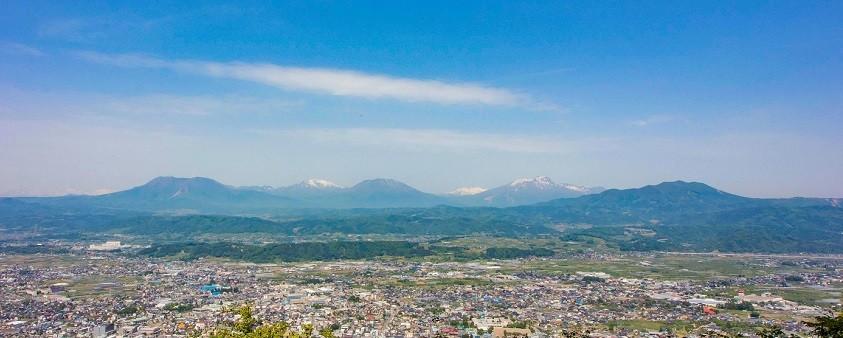長野県 中野市
