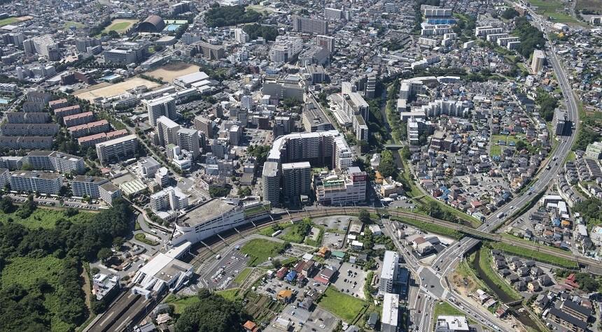 埼玉県 入間市