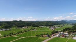 天栄村役場