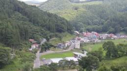 鮫川村役場