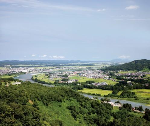 新潟県 小千谷市で空き家を探す...